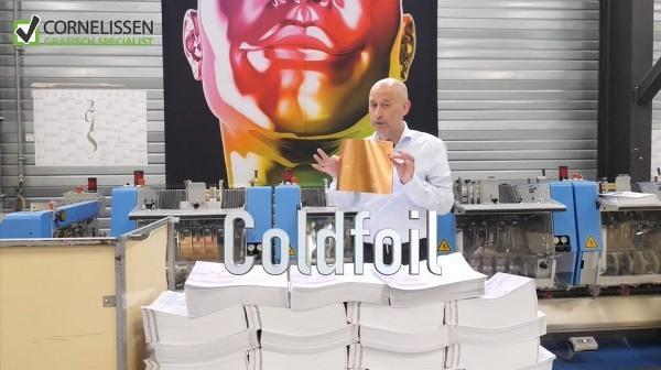 Coldfoil
